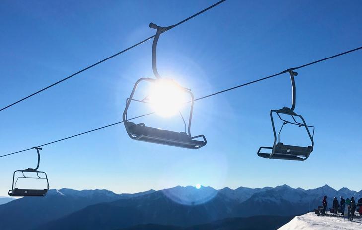 zon skilift
