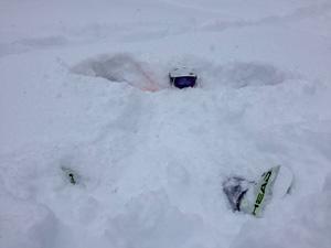 Flaine: heerlijk sneeuwrijk