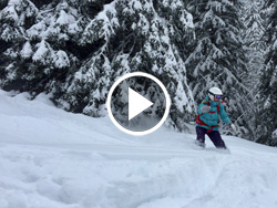 Flaine: 5 tips voor je wintersport (video)