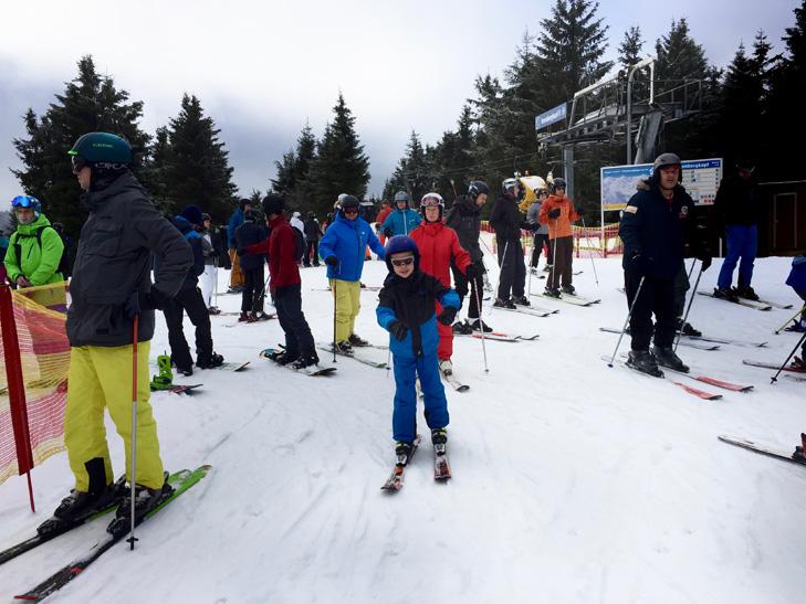 Pisteregels wintersport