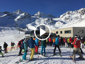 Stubaier Gletscher: 5 tips voor je wintersport (video)