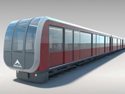 Dorfbahn Serfaus: nieuwe metro in Serfaus-Fiss-Ladis