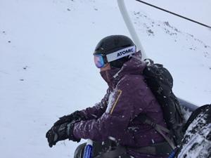 Historisch goede start van het wintersportseizoen