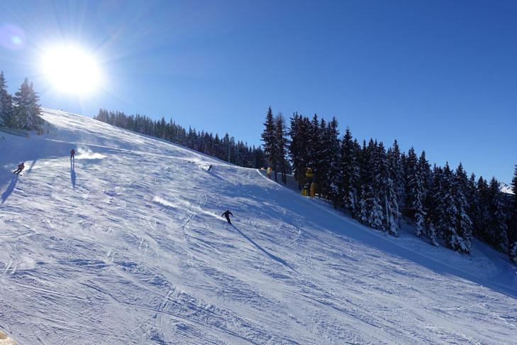 Schladming tips wintersport