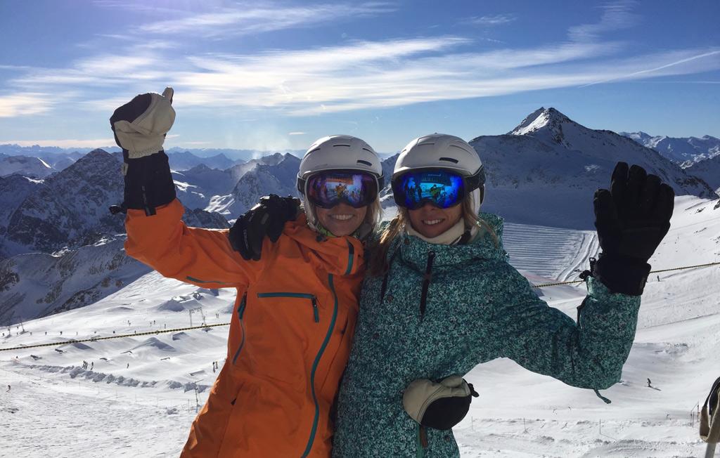 Beste skigebied
