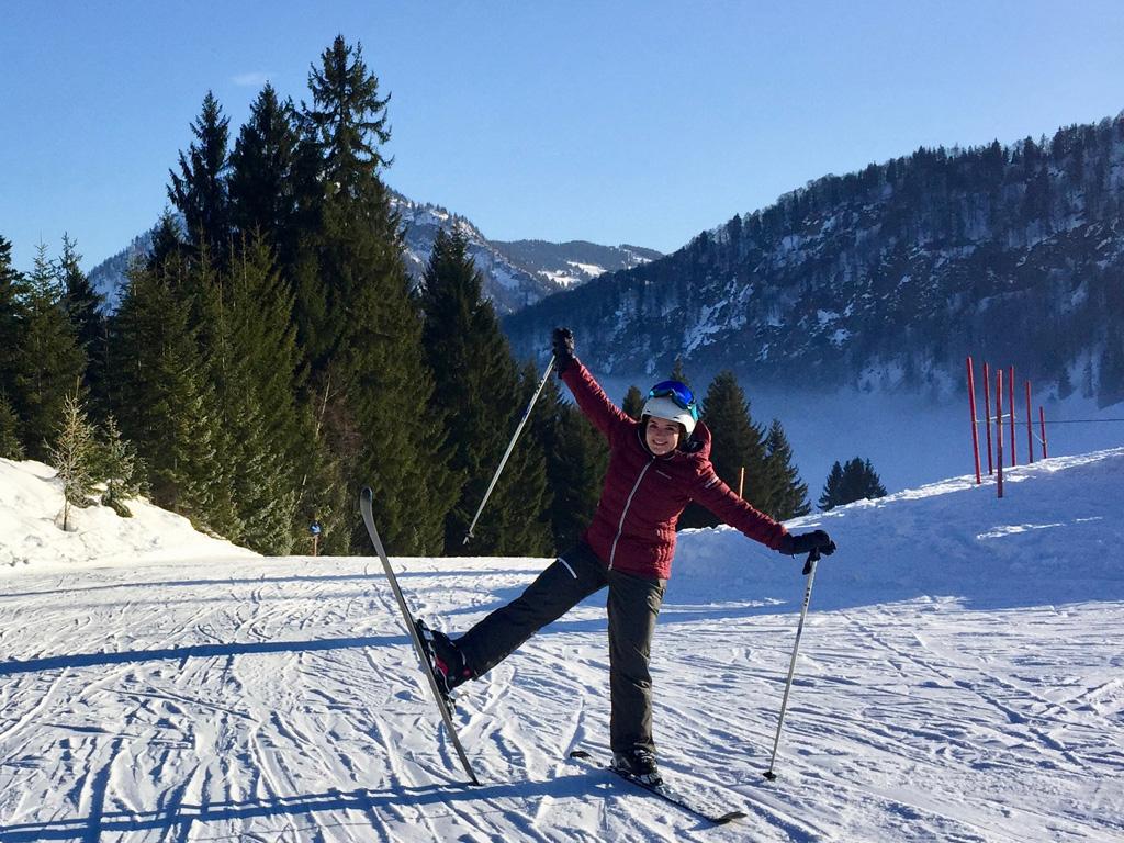 Op skisafari door de Kitzbüheler Alpen