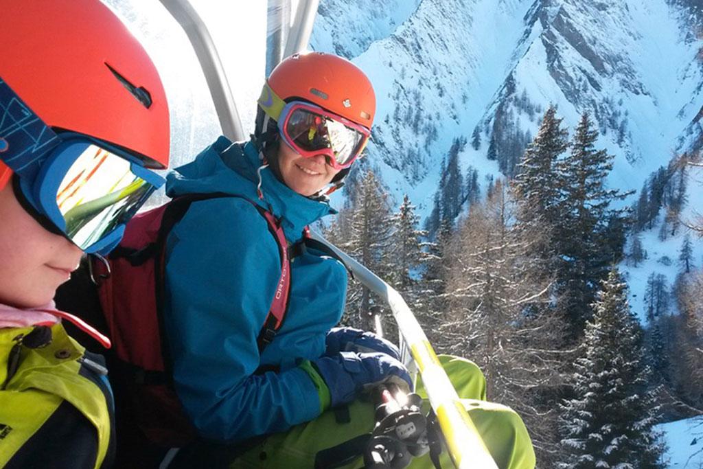 openingszinnen skilift