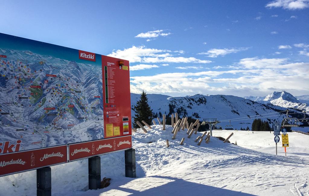 Kitzski wintersport