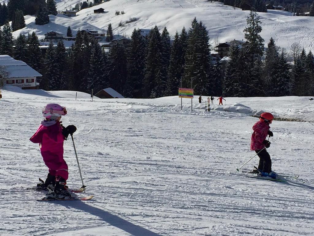 10 Familietips in Oberstdorf - Kleinwalsertal
