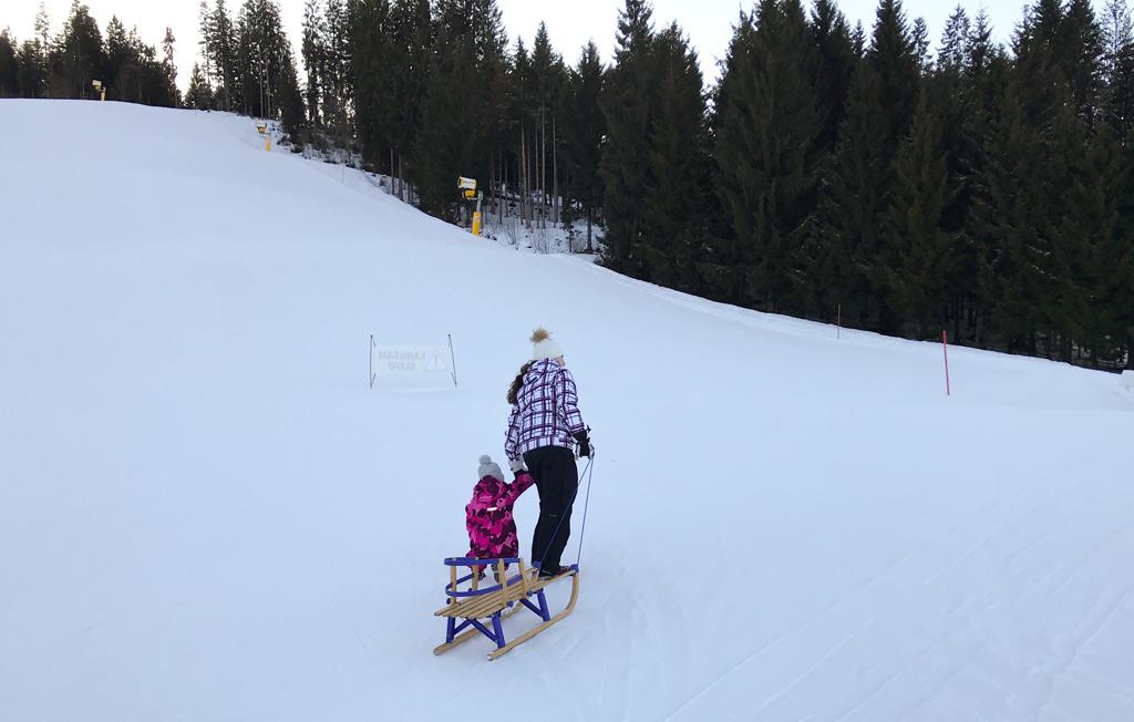 St. Johann in Tirol & Oberndorf