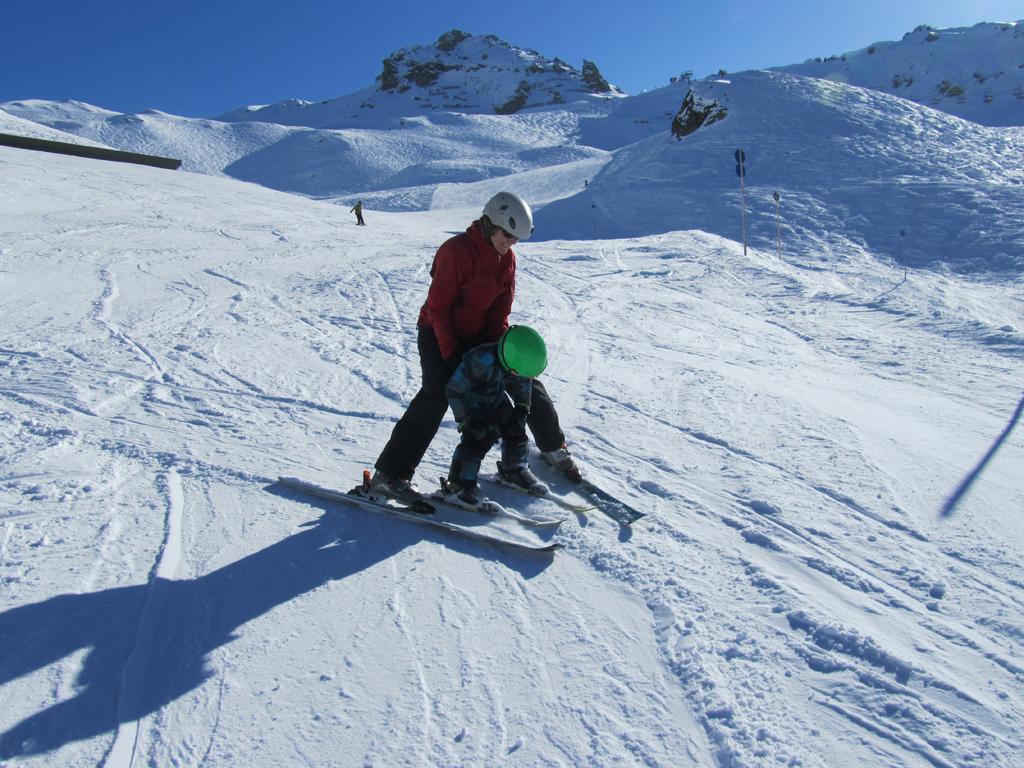 Fügen skiën
