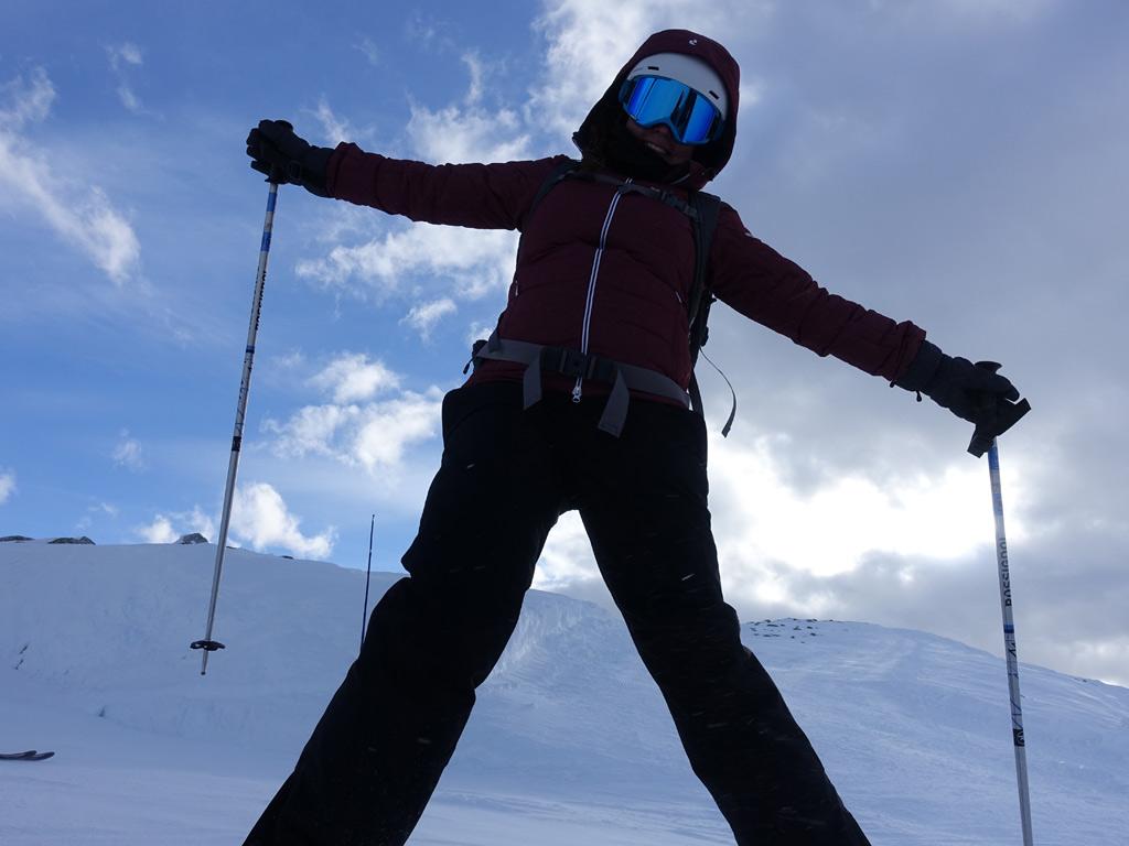 Skiën in Trysil Noorwegen