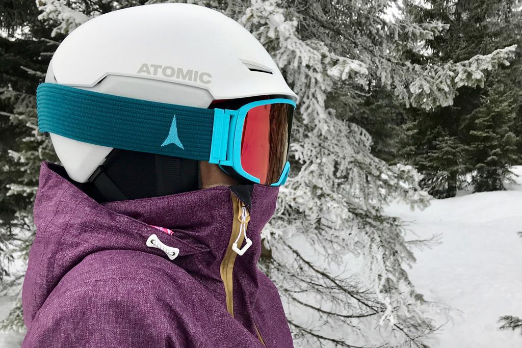 Waarom een skibril?