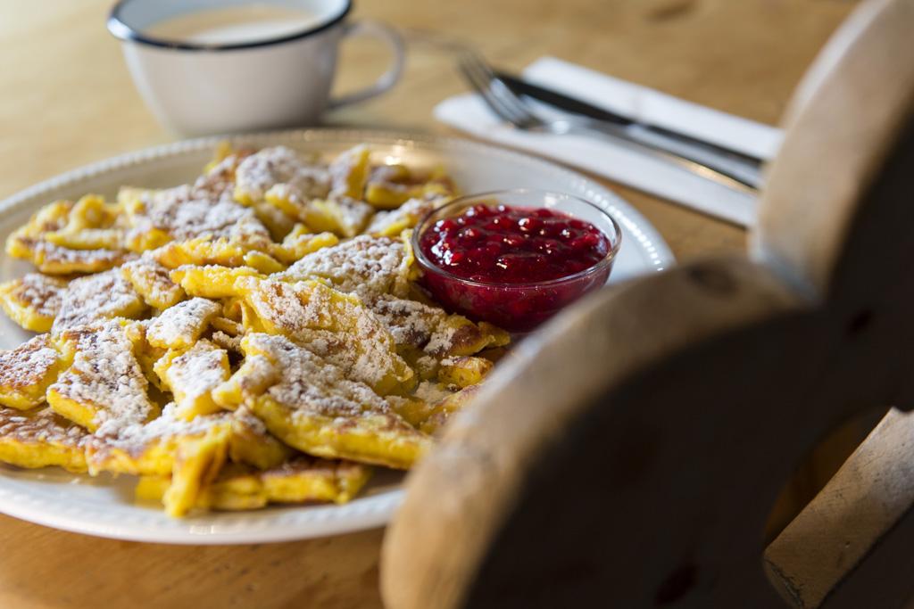 Zuid-Tirol: regio voor culinaire genieters