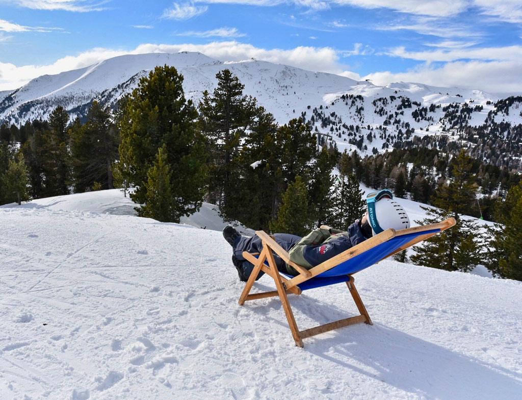 Rustig skigebied in Oostenrijk: Turracher Höhe