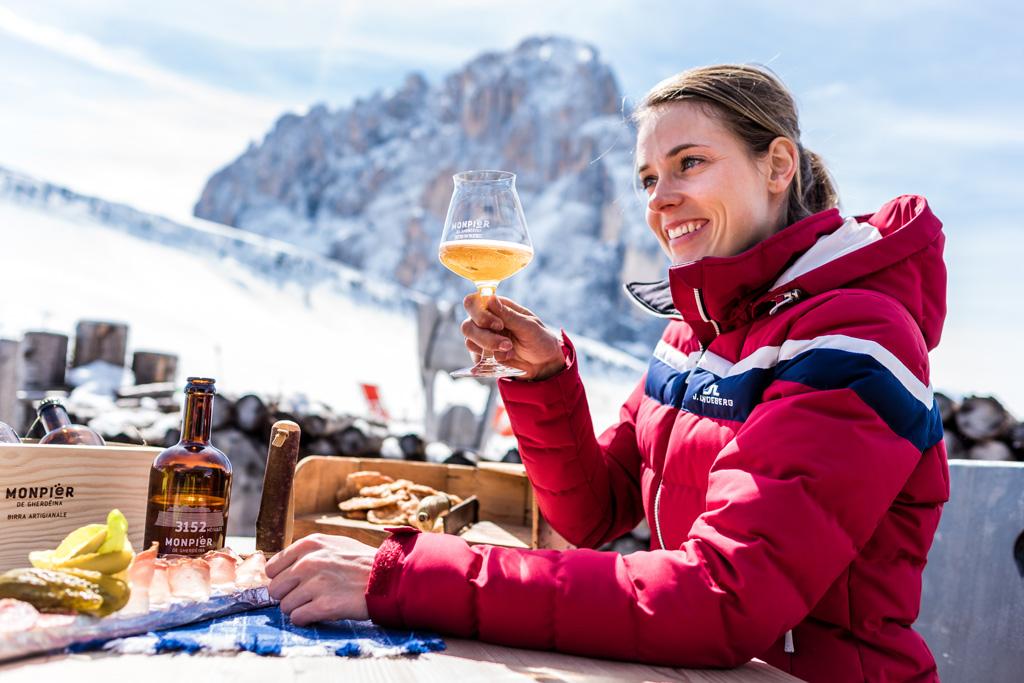 Zuid-Tirol: moderne skigebieden met sneeuwgarantie