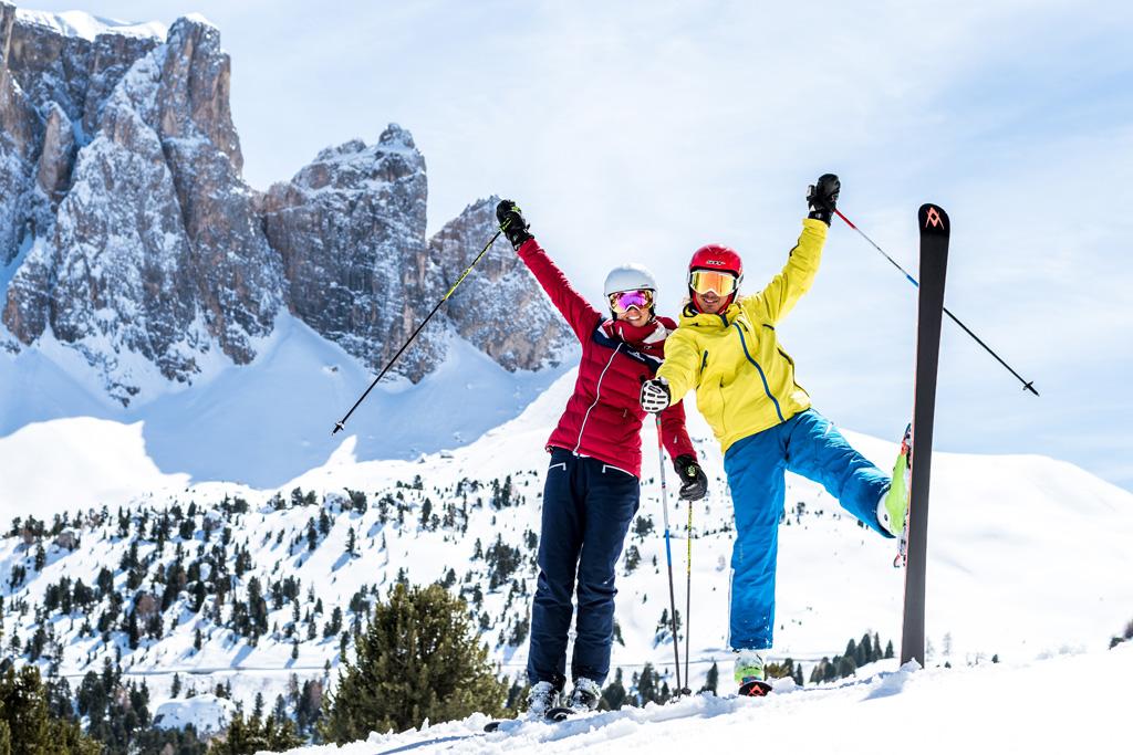 Sella Ronda: een tocht die elke wintersporter eens moet maken