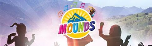 Mounds - familiefestival in Serfaus-Fiss-Ladis