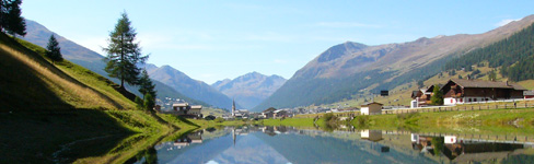5 must do's in Livigno