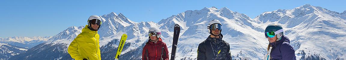 Skitest 2018 2019: dit zijn de beste ski's van dit seizoen