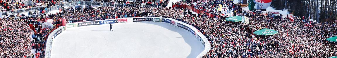 Hahnenkamm Races 2019 Skiing World Cup Returns To Kitzbühel