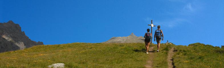 5 tips voor wandelen in Livigno