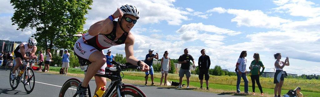 5 redenen om een keer een triatlon te doen in Oostenrijk
