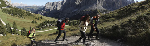 International Mountain Summit in Zuid-Tirol van start
