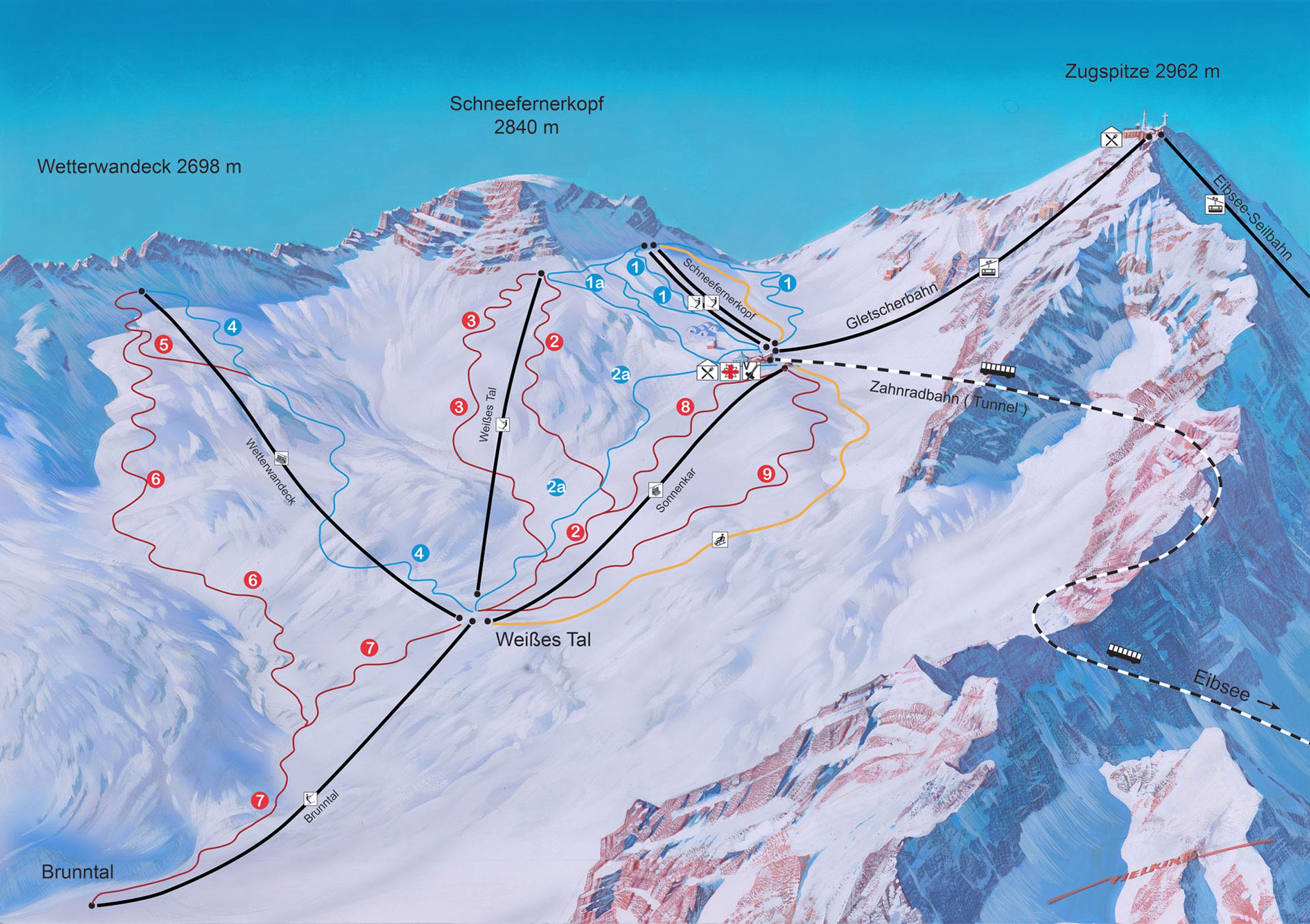 Ski map Garmisch Partenkirchen (Germany) Garmisch Partenkirchen Map on babenhausen map, cortina d'ampezzo map, magdeburg map, berchtesgaden map, landstuhl map, germany map, weimar map, freiburg map, albertville map, rothenburg ob der tauber map, karlsruhe map, europe map, bonn map, garmisch trail map, saxony map, koblenz map, dortmund map, oberammergau map, oslo map, duisburg map,