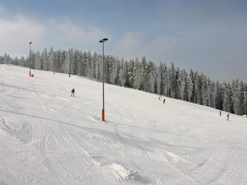 Oberhof Ski