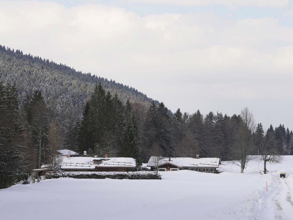 Skigebiet Bad Wiessee - Skiurlaub & Skifahren in Deutschland