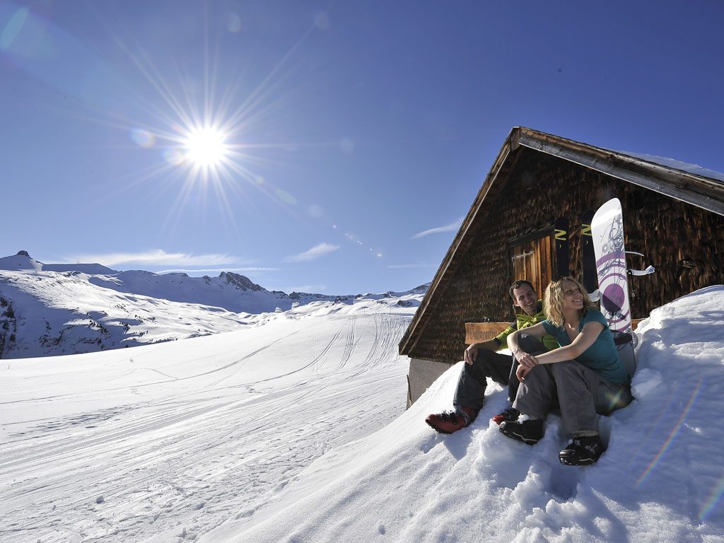 skigebiet flumserberg skiurlaub skifahren in schweiz. Black Bedroom Furniture Sets. Home Design Ideas