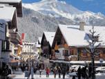 foto van St. Anton am Arlberg