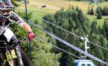 Sportieve bergavonturen voor jongeren in Tirol