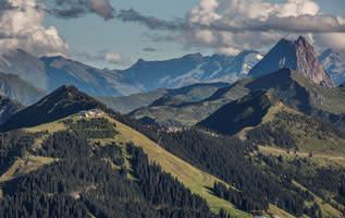 De 6 bekendste gebergtes van Tirol