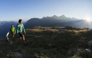 Hoogtepunt Tirol: de Ötztal Trek
