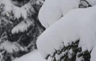 In jaren niet zo'n goed begin van het winterseizoen