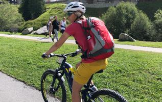 5 meerdaagse E-MTB tochten in Tirol