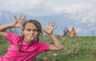 Overzicht van de 10 bergbeleveniswerelden van de Kitzbüheler Alpen