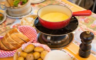Recept: Kaasfondue