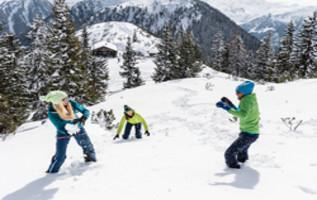 7 winterse activiteiten naast de piste