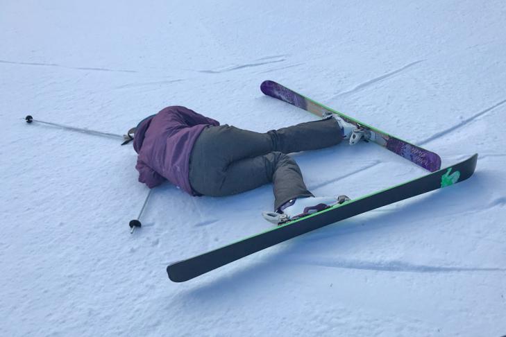 10 typische dingen die je wintersport compleet maken