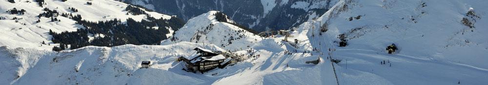 Les portes du soleil skigebiet in frankreich - Les portes du hammam vendargues ...