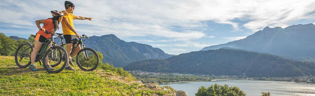 Fietsen in Valsugana: tips, routes & bezienswaardigheden