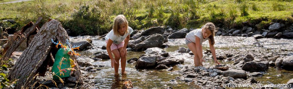 Hoe bereid je je kinderen voor op de bergvakantie?