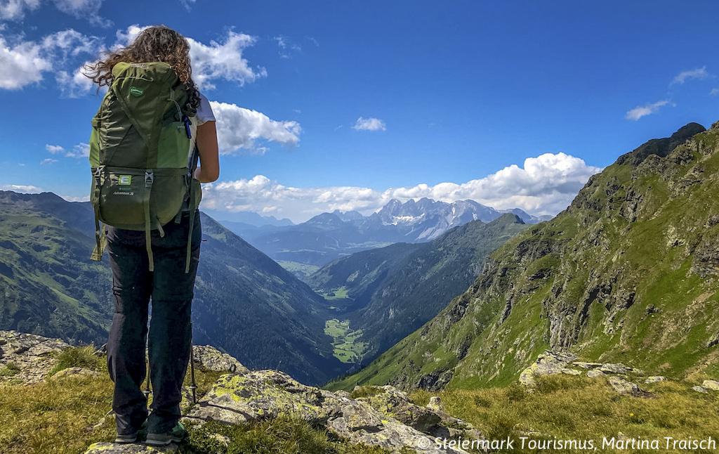 Wandelen Steiermark