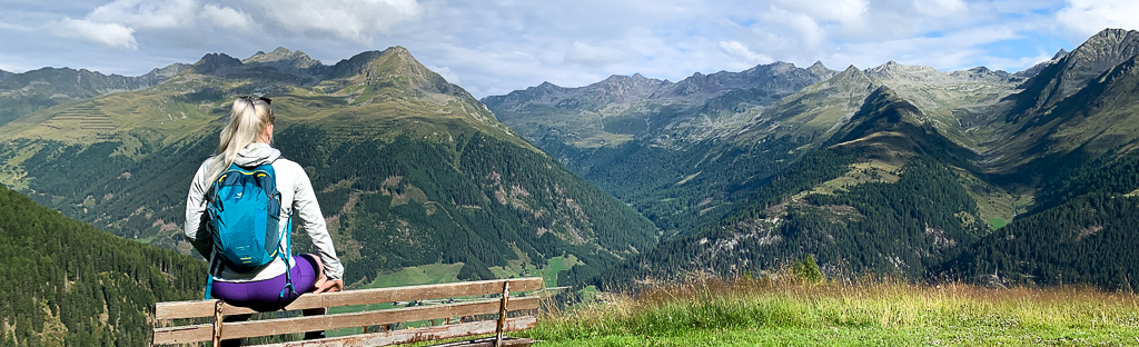 Reisverslag: heerlijk nazomeren in het Defereggental in Osttirol