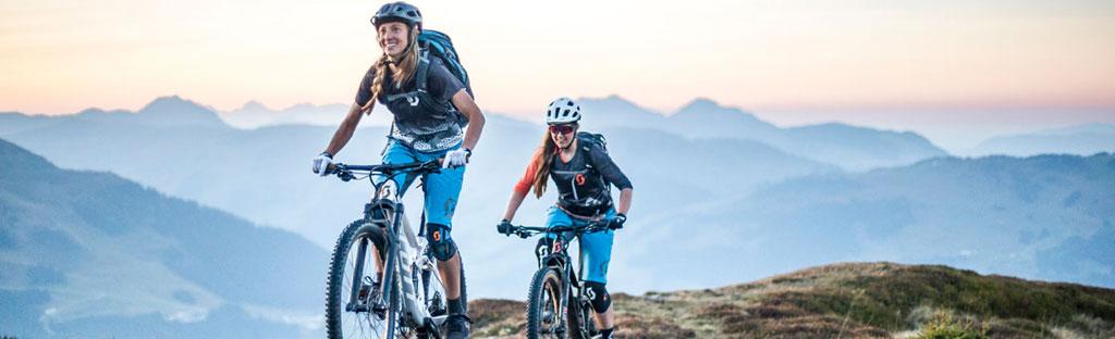 beginnersfouten op de mountainbike