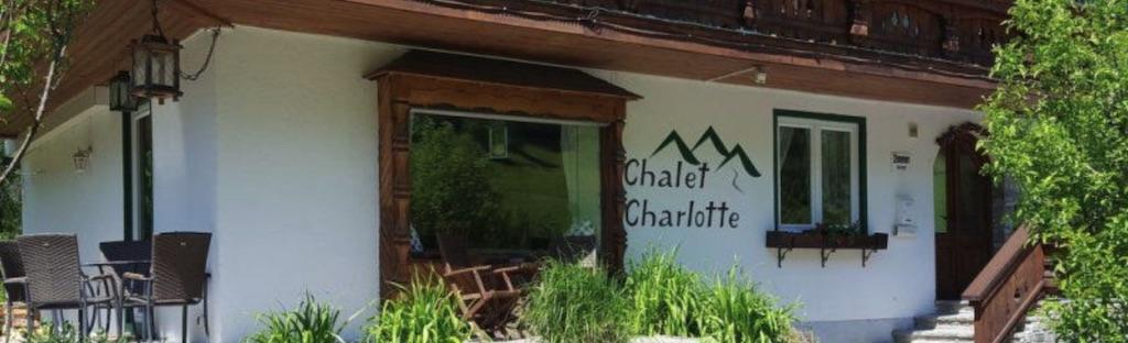 Chalet Charlotte Salzburgerland