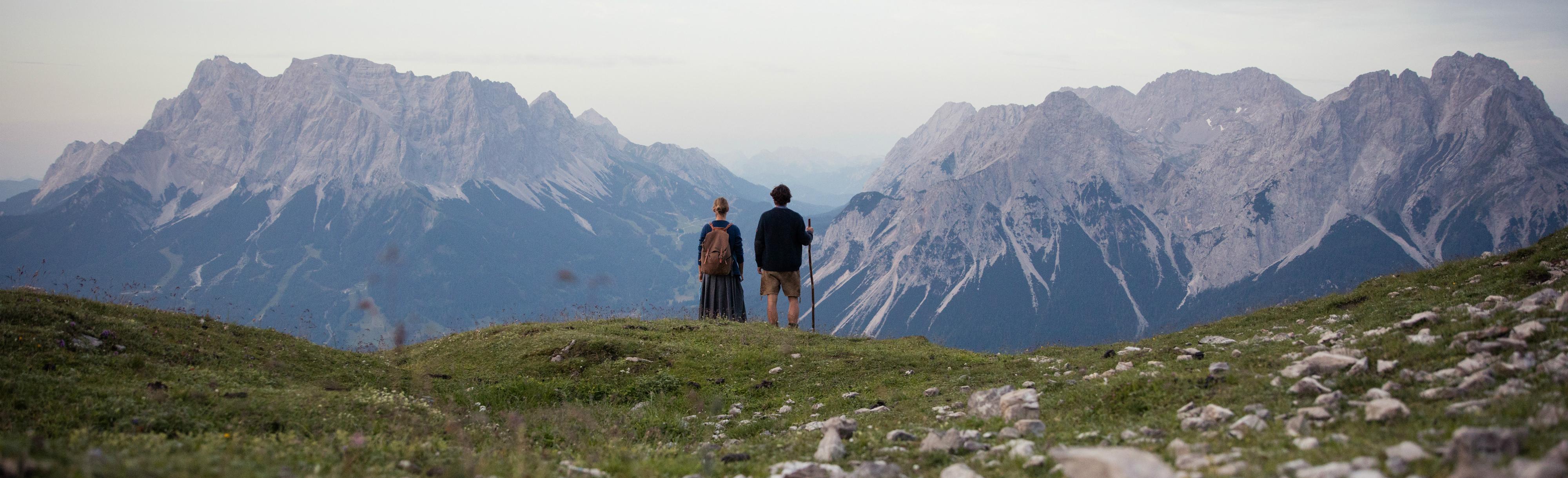 Alles over de Zugspitze; de hoogste berg van Duitsland